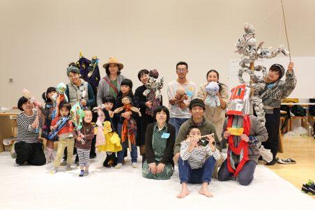 障害者アーティストの活動に見るアートの役割